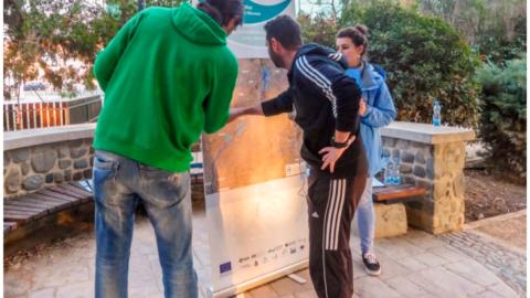 «Βελτίωση διαδικασιών συμμετοχής του κοινού στην Ευρωπαϊκή Οδηγία για τις Πλημμύρες: Στοιχεία από την Κύπρο». Μια αξιοσημείωτη μελέτη διαθέσιμη στο MDPI Open Access Journals