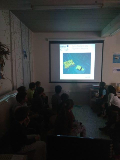 Το Δημοτικό Σχολείο Βαμβακόπουλου επισκέφτηκε το Info Point του Δήμου Χανίων